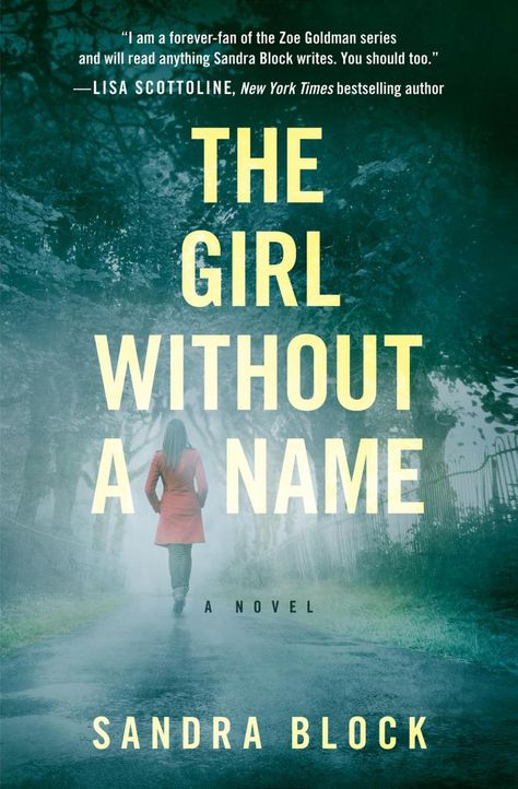 The Girl Without a Name (eBook)