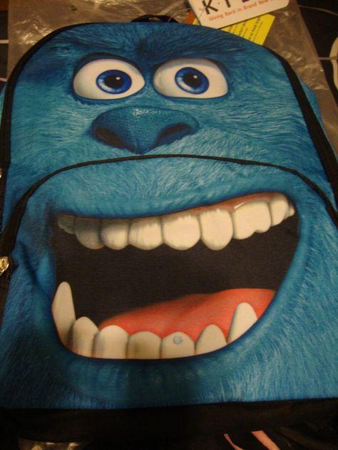 Disney Monsters Inc.
