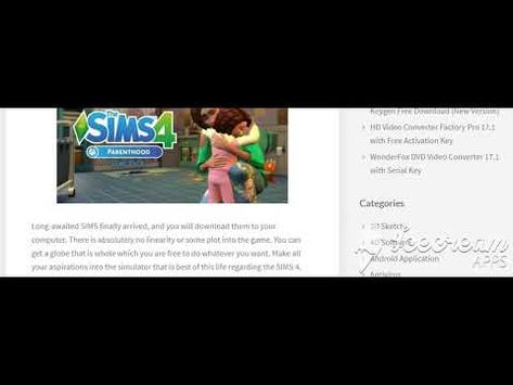 Easy Way To Download And Play The Sims 4 Free On Windows Mac Https Hashmipc Info Endnote X9 Crack With Activation Key Sims 4 Sims Free