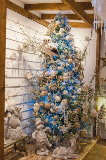 8 Originele Ideeen Voor Het Versieren Van Je Kerstboom Christmaholic Nl Kerstboom Versieringen Kerstdecoratie Scandinavische Kerst