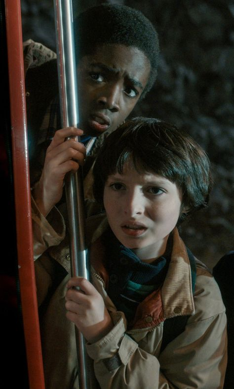 Everything You Need to Know About Netflix's Chilling New Show, Stranger Things