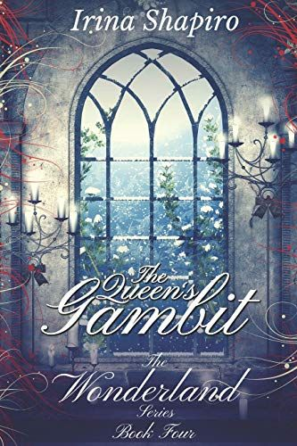 Halloween 2020 Novelization Mobilism DOWNLOAD PDF] The Queens Gambit The Wonderland Series Book 4 Free