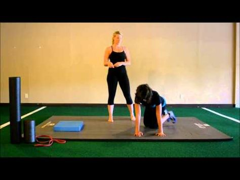 Meathead Mobility: How To Warm Up in 12 Minutes or Less by Molly Galbraith