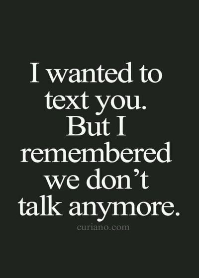 I want to text u :)