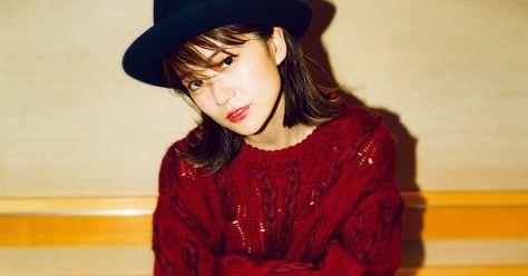 大島優子のwarm daysあったかニットと彼女が愛される理由 女の子 ファッションヘアスタイル ファッション
