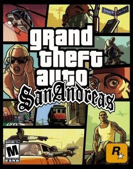 5 Musicas Que Te Fazem Lembrar De Games Gta San Andreas Gta San