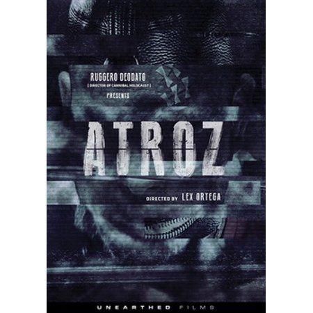 Atroz Dvd Walmart Com In 2021 Dvd Cool Things To Buy Blu Ray