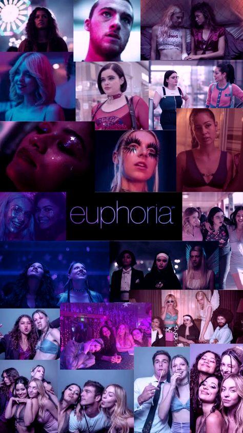 EUPHORIA PHONE WALLPAPER