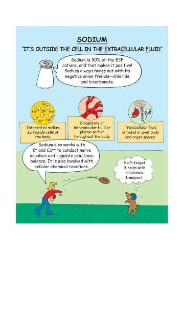 #electrolytes #fluids #andFluids and electrolytes