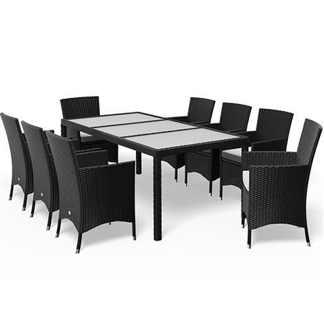 Salon De Jardin Rattan Garden Furniture Rattan Furniture Set