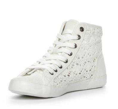 wedge sneakers din sko