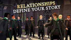 Harry Potter Hogwarts Mystery Apk 1 5 3 Hogwarts Mystery Hogwarts Harry Potter