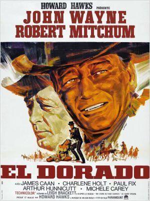 El Dorado Dublado Bluray Rip 720p 1966 Download Torrent Em