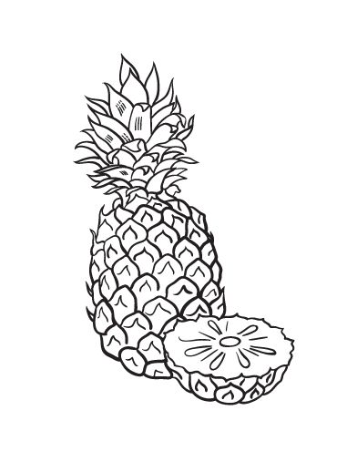 in mcdonalds coloring page free printable coloring pages a thread fruitsveg pinterest free printable