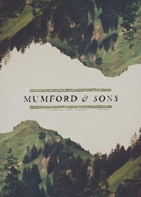 Mumford & Sons My quiet life music.