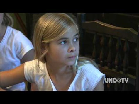 I love everything about this!   (via NC Now | Miss Nancy's Manners Camp in her 200 year old antebellum home teaches youngster manners and etiquette. Great idea and she is a wonderful southern lady | UNC-TV).