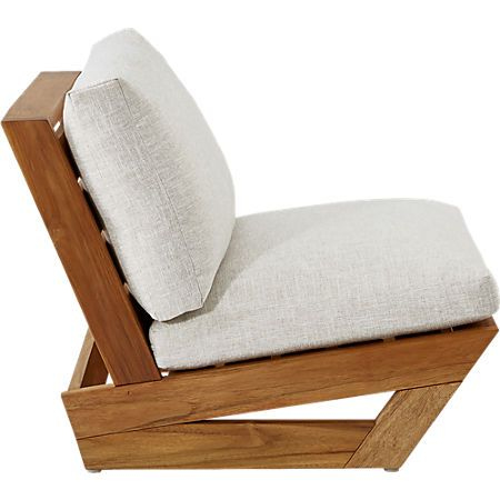 Sunset Teak Lounge Chair Reviews Cb2 Teak Lounge Chair Diy