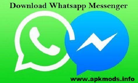 Apk download latest messenger FB Messenger
