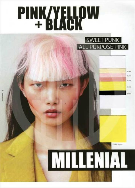 A+A CONCEPT - Color Trends - Fall/Winter 2019/20 - A + A - Styling ...