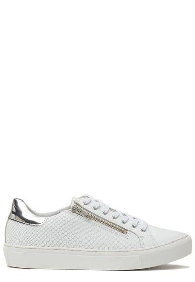 Sneakers wit Schoenen en Kleding