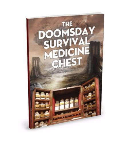 The Doomsday Medicine Chest Pdf Free Download Doomsday Survival