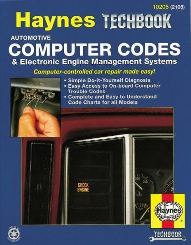 Download Pdf The Haynes Computer Codes Electronic Engine Management Systems Free Epub Mobi Ebooks Automotive Repair Repair Manuals Repair