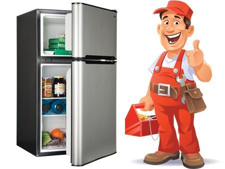Get Refrigerator repair service in your Area! Contact APlus Repair for best  #repair #service in #Montrea… | Refrigerator repair, Refrigerator service,  Fridge repair