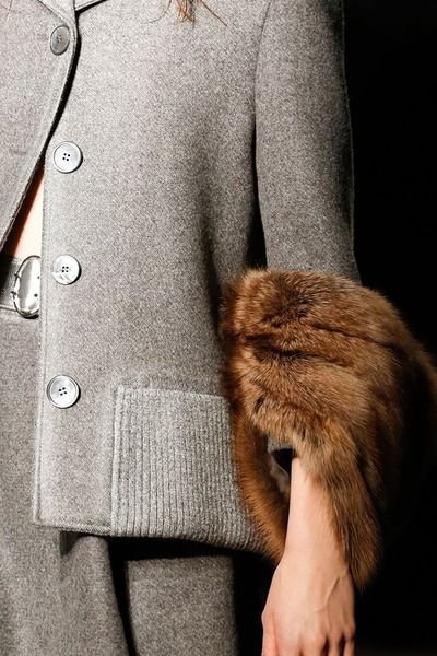 Pin on PRADA FW 2013 Ready-to-Wear Collection