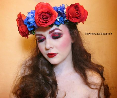 44 fantastiche immagini su Babyredvamp Halloween and Fantasy Makeup ... 814e8eabdcc8