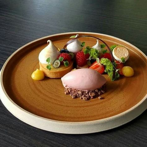 Dessert Plating                                                                                                                                                                                 More