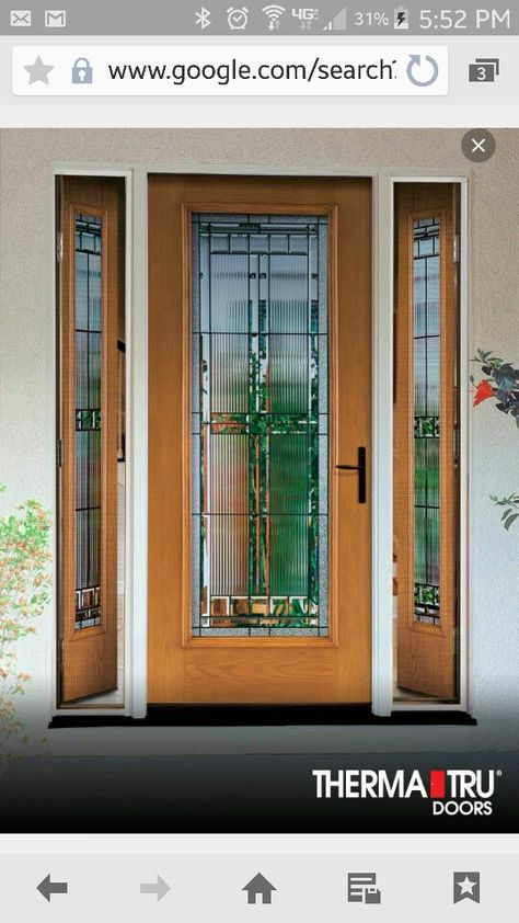 Blackstone Decorative Glass Features A Traditional English Design