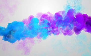 Smoke Trail Logo Reveal 10 Second Version Renderforest