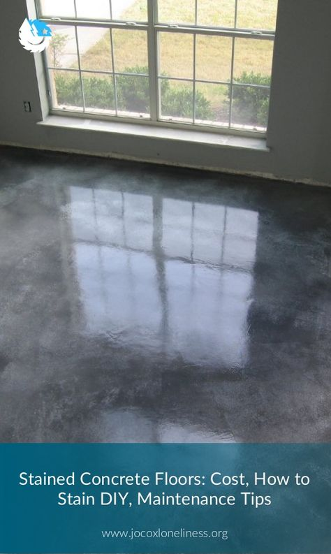 Home ideas Stained Concrete Floors: Cost, How to Stain DIY, Maintenance Tips The Soul of Rustic Desi Stained Concrete Floors Cost, Epoxy Concrete Floor, Diy Concrete Stain, Concrete Basement Floors, Concrete Cost, Ideas For Concrete Floors, Concrete Bedroom Floor, Painting Cement Floors, Acid Concrete