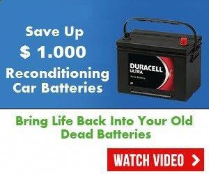 Battery Reconditioning Ebook Batteryreconditioning Key 7939397063 Reconditionoldbatteries Dead Car Battery Car Batteries Dead Battery