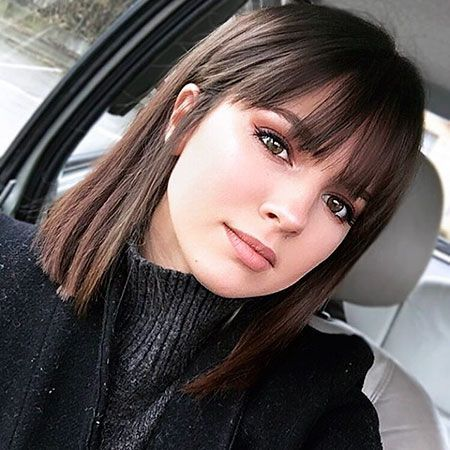 20 New Short Straight Hairstyles My Blog Short Straight Hair Medium Hair Styles Hair Styles
