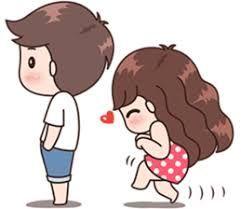 Best Wedding Couple Cartoon Sweets Ideas Cute Love Cartoons Cartoons Love Cute Chibi Couple