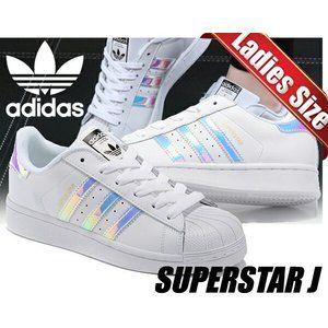 アディダス スーパースター レディース adidas SUPER STAR J