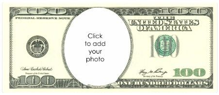 Free Printable Play Money That Can Be Personalized Printable