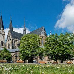 6 Geheimtipps Fur Halberstadt Halberstadt Ausflug Reisen