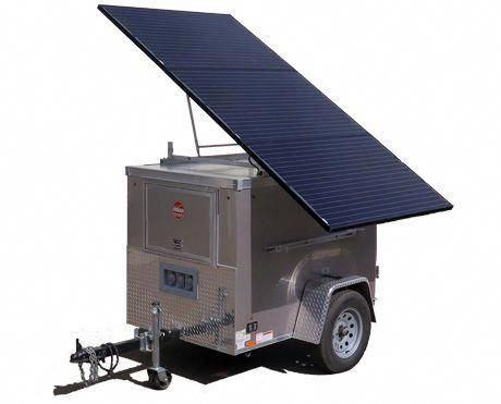 Ms 150 Solar Generator Raised Solarpanels Solarenergy Solarpower Solargenerator Solarpanelkits Solarwaterheater In 2020 Solar Heating Solar Energy Panels Solar Panels