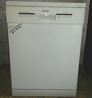 Ebay Sponsored Exquisit Gsp 9112 1 Spulmaschine Standgerat