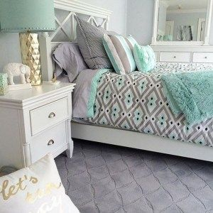 75 Cute Teenage Girl Bedroom Ideas That Will Blow Your Mind 64