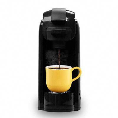 25 Marvelous Coffee Brewers That Use K Cups K Cup Coffee Maker Coffee Maker Single Serve Coffee K cup and coffee maker combo