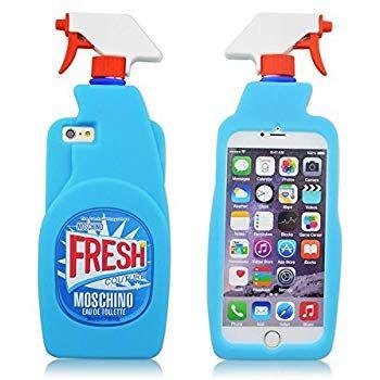 Nuovi Prodotti 3ef04 1ed4f Amazon.com: Ice Cream Stitch Case for iPhone XR 6.1