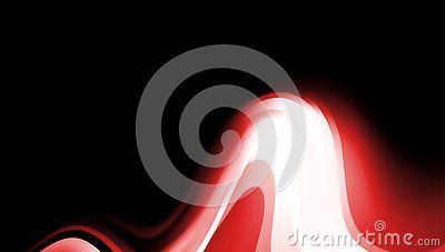 Red And White Abstract Vector Shaded Wavy Background Wallpaper Vivid Color Illustration Many Uses For Advertising Book Page Paintings Printing