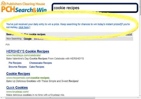 Image result for PCH Search and Win | Contest winning in