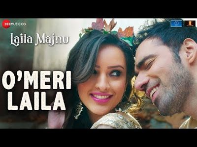 Download Free Bollywood Video Songs : O Meri Laila Atif