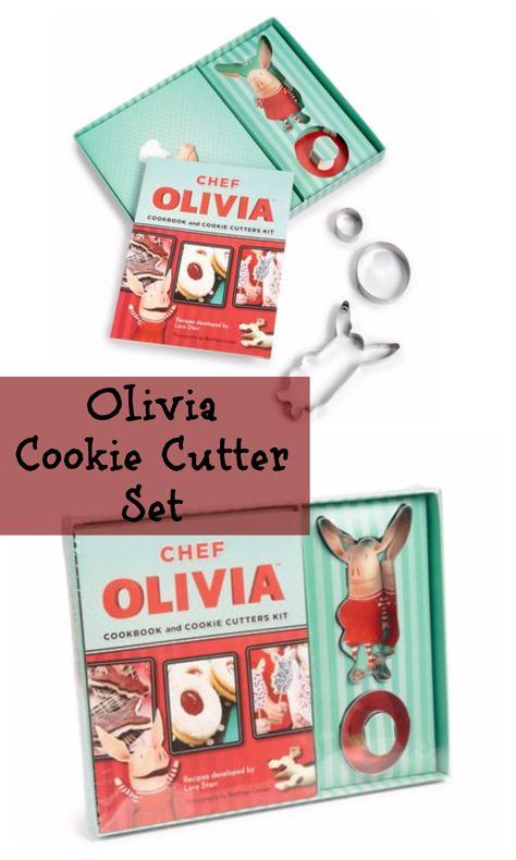 ad Olivia baking gift set!...