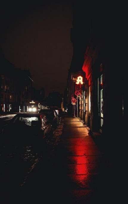 43 Trendy Photography Night Time Dark Photography City Aesthetic Dark City Urban Landscape