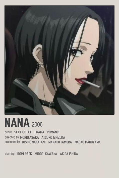 nana (anime)
